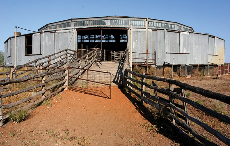 Longreach Tourist Attractions Outback Queensland