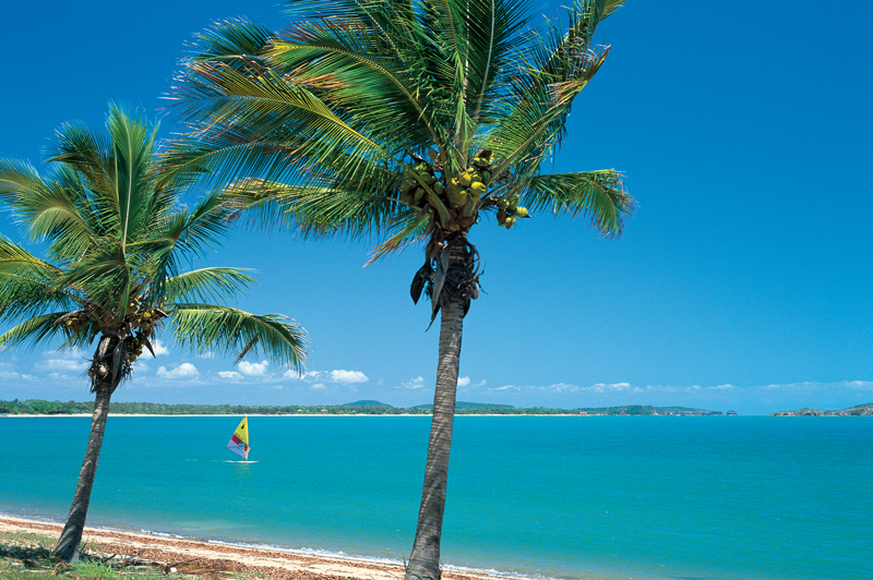 Mackay - Whitsunday - Queensland - Museums - Scenic Drives - Places to ...