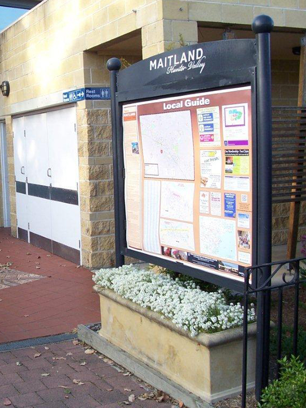 Maitland Tourist Information Links Tourist Attractions