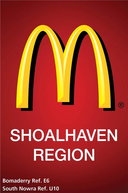 Shoalhaven - Nowra - NSW South Coast - Accommodation