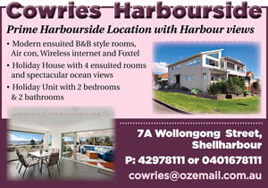 Harlow Day Spa Shellharbour Nsw